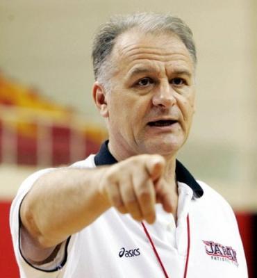 Pavlicevic Zeljko