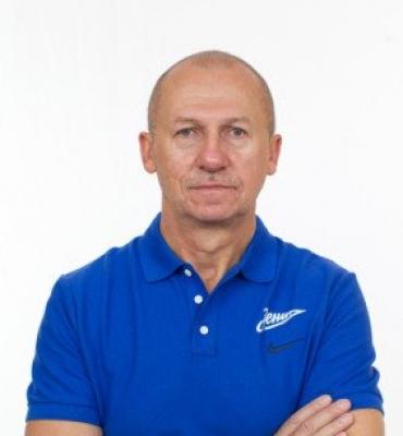 Livanov Boris
