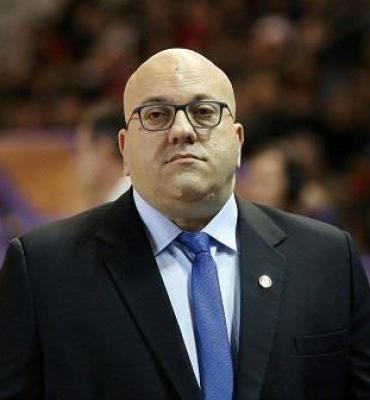 Bratsiakos Vassilis