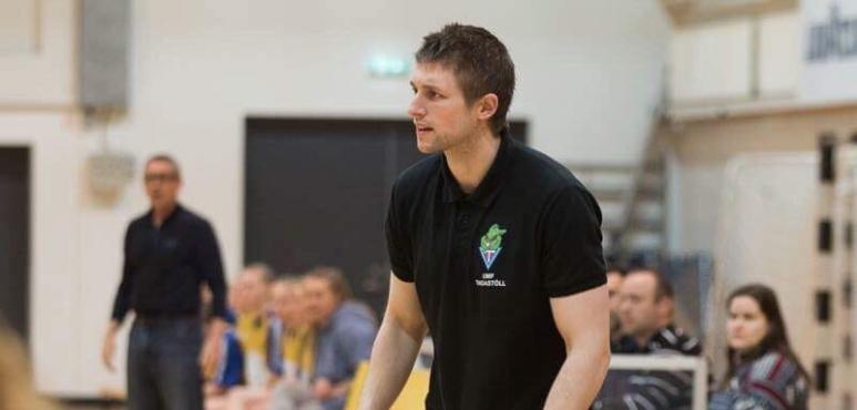 Chris Caird
