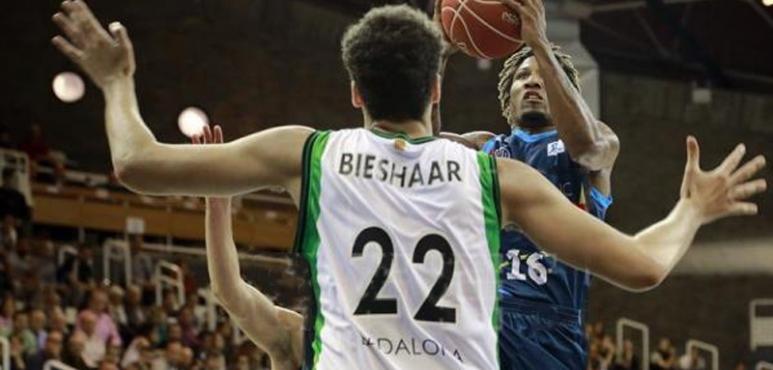Bieshaar Terrence