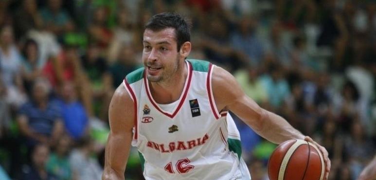 Georgiev Aleksandar (Yanev)