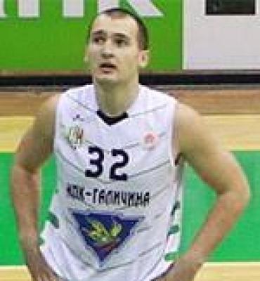 Tykhonov Dmytro