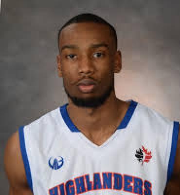Reynolds Jamal