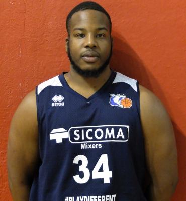 Ouedraogo Florian