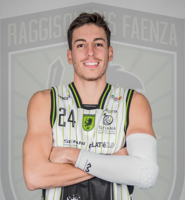 Brighi Lorenzo