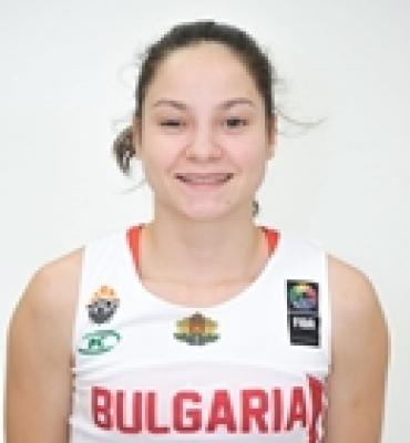Kolyandrova Maria-Magdalena