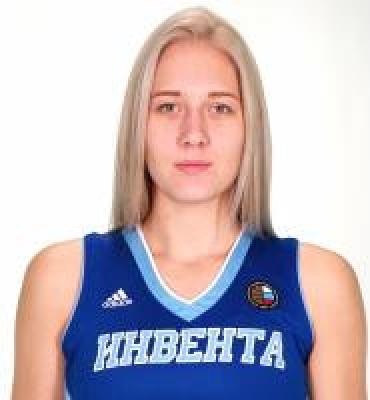 Shabanova Elizaveta
