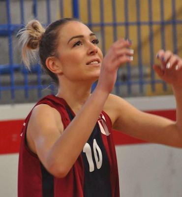Ioannidou Nikolina