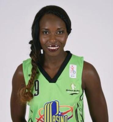Toure Oumou