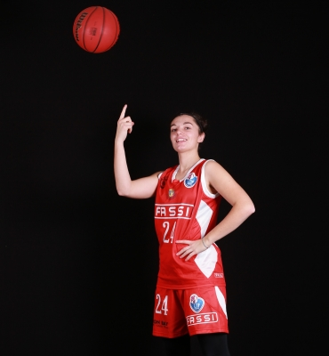 Torri Rossella