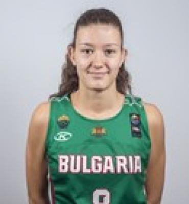 Veselinova Valentina
