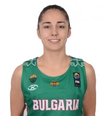 Konstantinova Karina