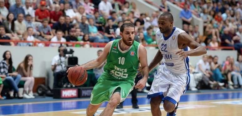 Unics keep Colom for another season