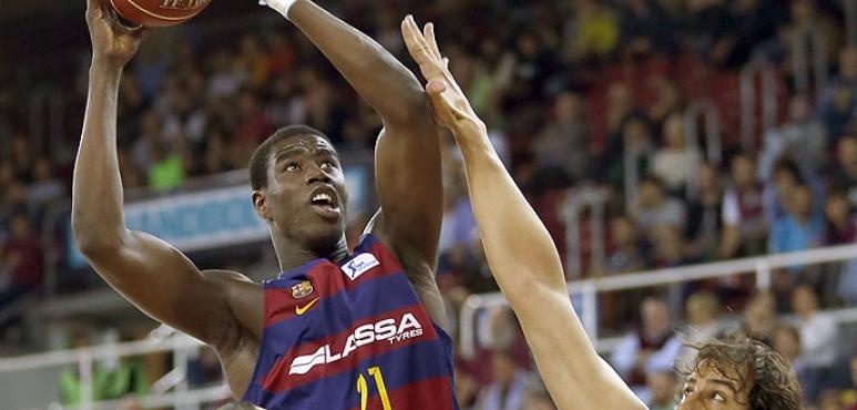 Andorra lands Moussa Diagne