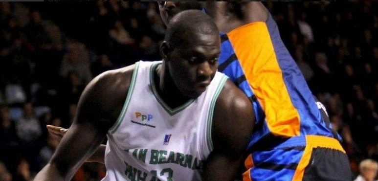 Abdel Kader Sylla agreed terms with Bourg