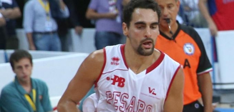 Novipiu Casale adds Musso to their roster
