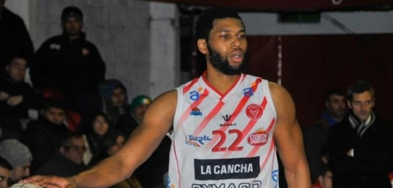 Doggett's double-double lands him Player of the Week award in Bahrain