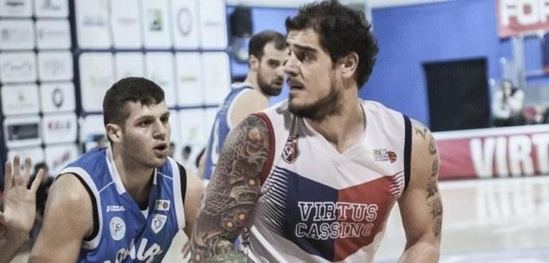 Simone Bagnoli stays with Cassino
