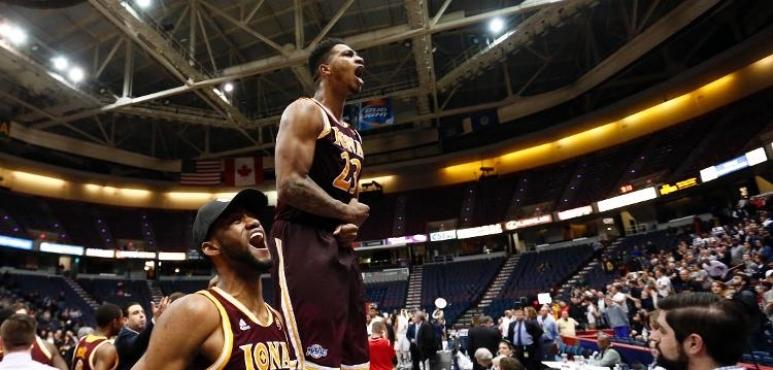 Jordan Washington signs with Interperformances