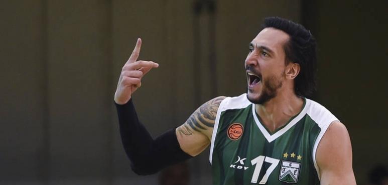 Double-Double for Alvaro Calvo