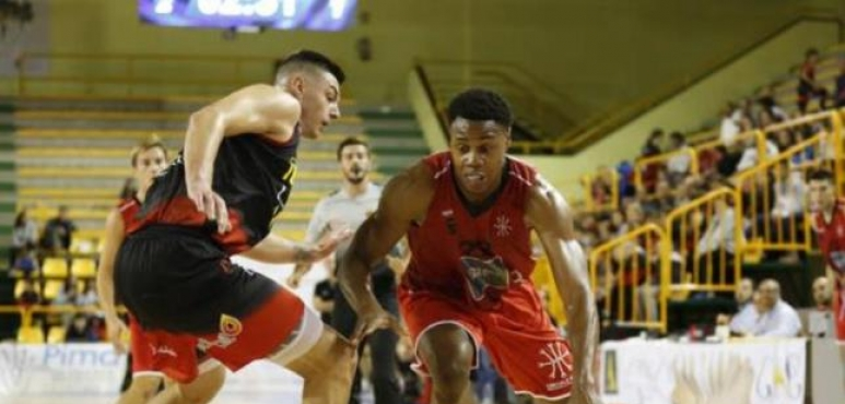 Osayande claims Spanish LEB Silver weekly honour