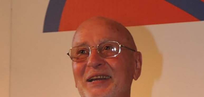 Interperformances mourns passing of Arnaldo Taurisano