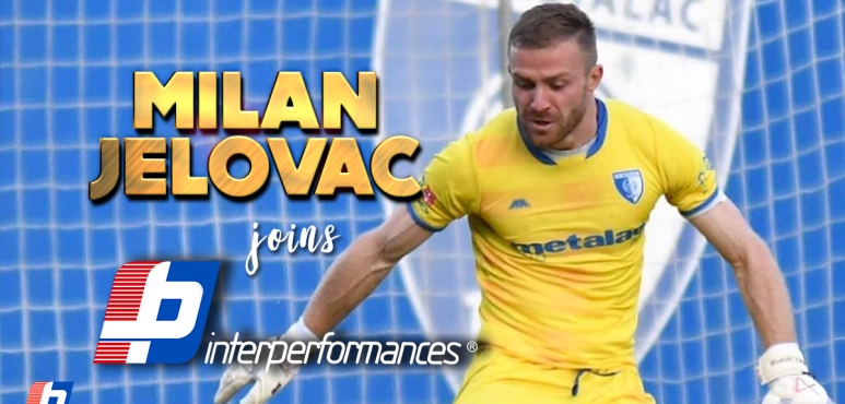 Milan Jelovac joins Interperformances