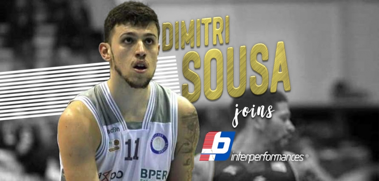 Dimitri Sousa joins Interperformances