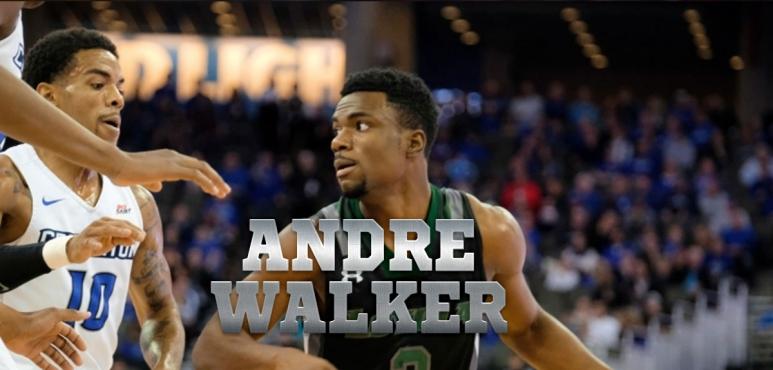 Andre Walker shines in Russia