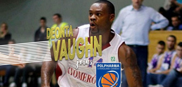 Polpharma welcomes back Vaughn