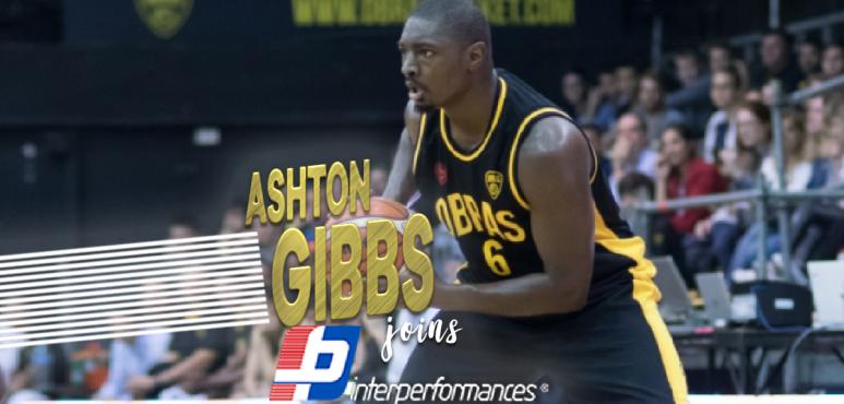 Ahston Gibbs joins Interperformances