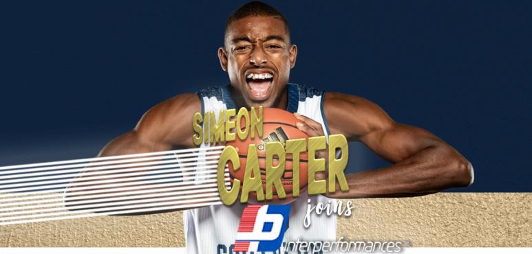 Simeon Carter joins Interperformances