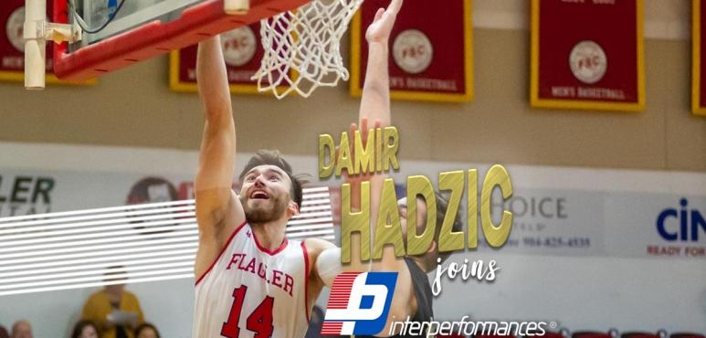 Damir Hadzic joins Interperformances
