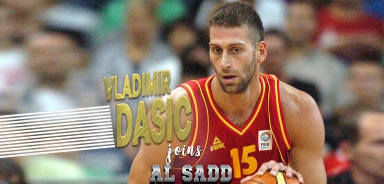 Vladimir Dasic joins Al Sadd
