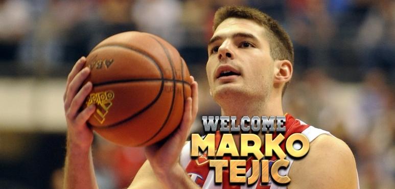 Marko Tejic joins Interperformances
