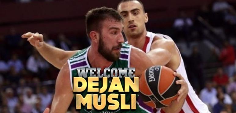 Dejan Musli joins Interperformances