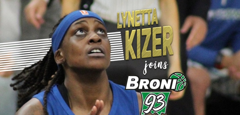 Lynetta Kizer agreed terms with Broni