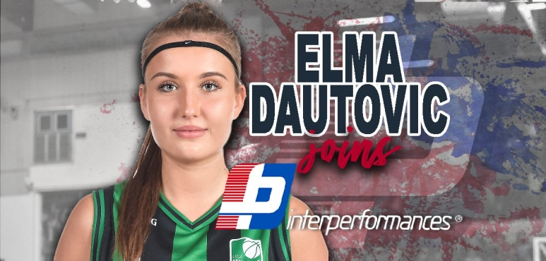 Elma Dautovic joins Interperformances