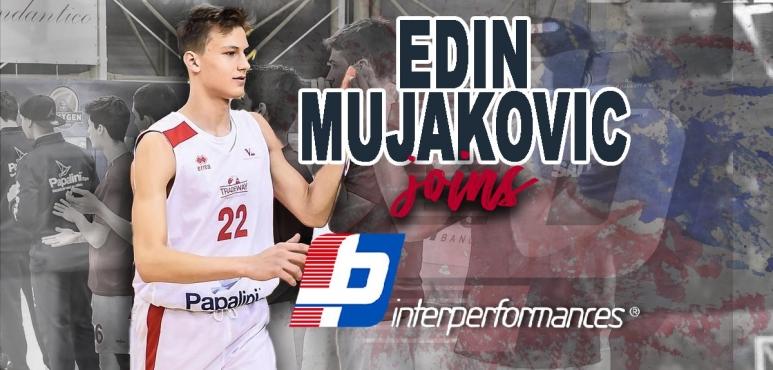Edin Mujakovic joins Interperformances