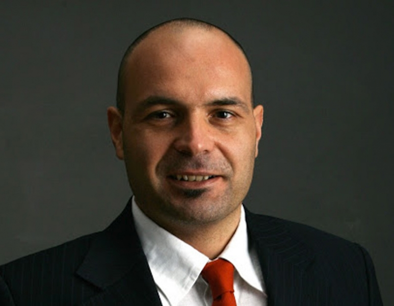 Simone Lusini