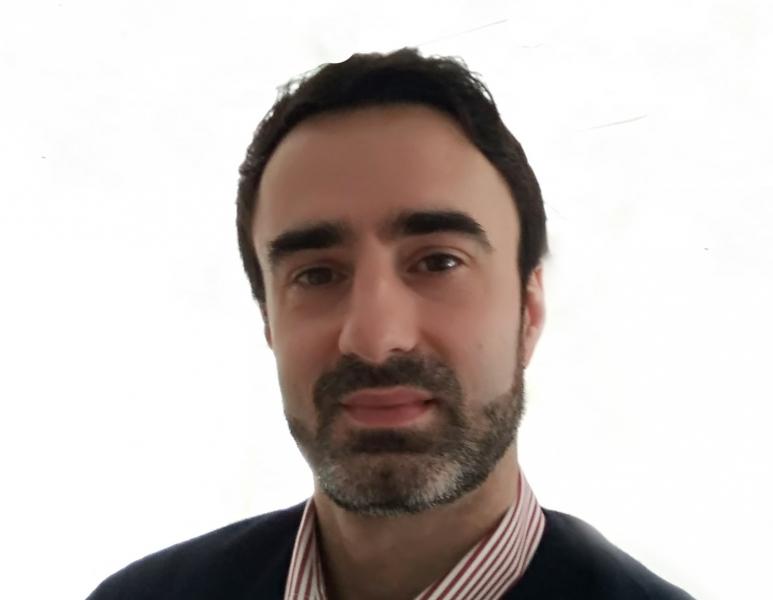 Nuno Pedroso