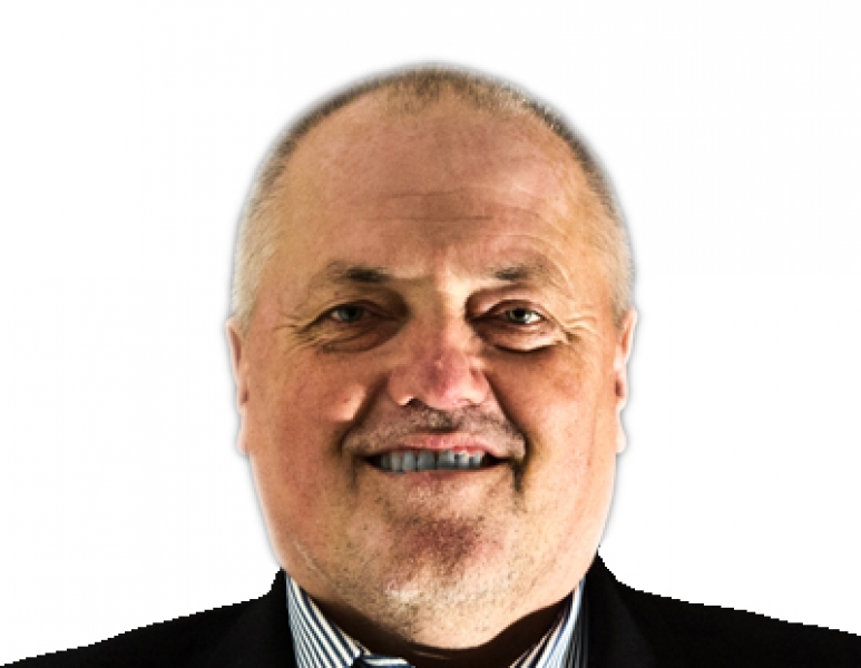 Helmut Niederhofer