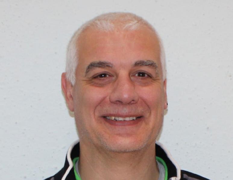 Gus Binelli